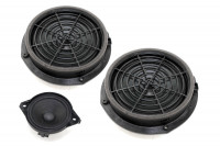 DSP Soundsystem Komplett-Set für Audi A1 8X