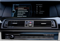 """FISCON Bluetooth Handsfree """"Pro"""" for BMW F-Series - with USB connector"""