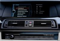 """FISCON Freisprecheinrichtung """"Pro"""" für BMW F-Serie"""