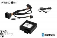 "FISCON Bluetooth handsfree MQB - ""low"" for Audi"
