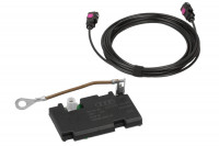 FISTUNE® antenna module for Audi A8 4E 3G - TV factory fitted