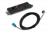 FISTUNE® Antennenmodul für Audi A5 8T 2G