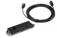 FISTUNE® antenna module for Audi A5 8T 3G - no TV factory fitted