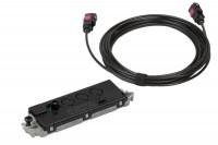 FISTUNE® Antennenmodul für Audi A5 8T 3G - kein werkseitiger TV-Empfang