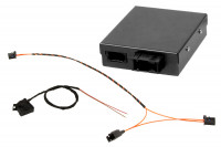 FISTUNE® DAB / DAB+ Integration for BMW E-Series CIC