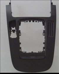 Abdeckung Mittelkonsole 7800