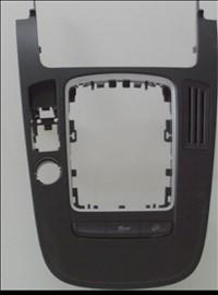Abdeckung Mittelkonsole 7801