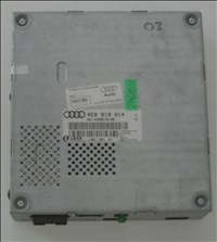 TV Tuner MMI analog 7839