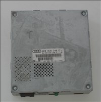 TV Tuner MMI analog 8085