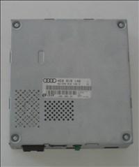 TV Tuner MMI analog 8100