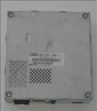 TV Tuner MMI analog 8164