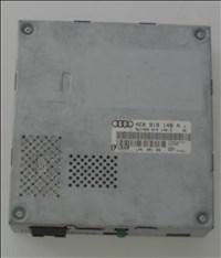 TV Tuner MMI analog 8166