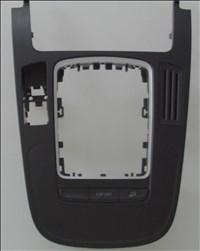 Abdeckung Mittelkonsole, mit Zubehör 8643