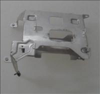 Halter für Steuergeräte, Aluminium 8650