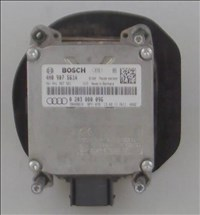 Radarsensor ACC Abstandssensor 9728