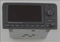 Navigation RNS E  9758