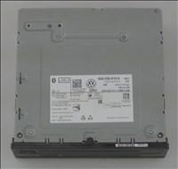 Steuergerät für Infor-mationselektronik mit Radio, Bluetooth und SD/CD-Laufwerk 10269