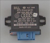 Control unit automatic headlight range control #10379