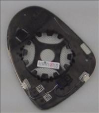 Spiegelglas (Plan) Mit Traegerplatte Automatisch Abblendbar Links 10403