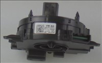 Electronic module for steering column combination switch 10439