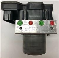 ABS Steuergerät + Hydraulikeinheit 10493