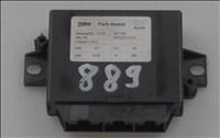 Steuergerät PDC 8 Kanal A3 8P #2282