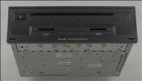 Main Unit MMI 3G Radio Plus #3541