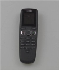 Bedienhörer Telefon 9ZW MMI2G / 3G / 3G+ 3991