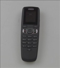Bedienhörer Telefon 9ZW MMI2G / 3G / 3G+ 4002