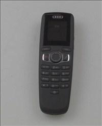 Bedienhörer Telefon 9ZW MMI2G / 3G / 3G+ 4004