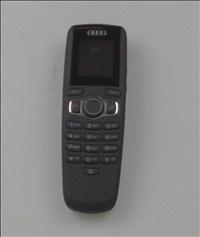 Bedienhörer Telefon 9ZW MMI2G / 3G / 3G+ 4006