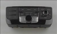 Bedienteil MMI Audi A8 4H 4270