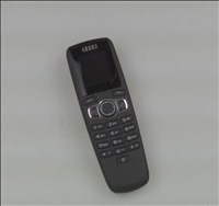 Bedienhörer Telefon 9ZW MMI2G / 3G / 3G+ 6465