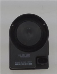 Elektronische Sirene 7245