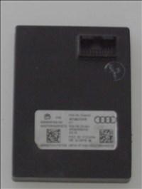 Antenneneinleseeinheit fuer schluessellose Zugangs- berechtigung 7709