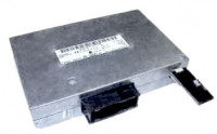 Handyvorbereitung Bluetooth für Audi A3 8P, 8PA + RadioConcert II (1-DIN)