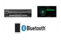 Upgrade Bluetooth Schnittstelle auf Handyvorbereitung für Audi A6, A7 4G - Navigation, AMI nicht vorhanden