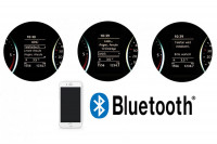 """Bluetooth Hands free kit Retrofit for VW Golf 6 """"Bluetooth Only"""""""