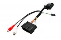 IMA Kabelsatz CAN - TV-Tuner analog vorhanden