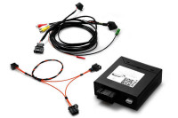 "IMA Multimedia Adapter Audi MMI 2G ""Basic"" - factory fitted RVC"