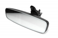 Interior mirror automatically dimmable, high beam assistant for VW Golf 7