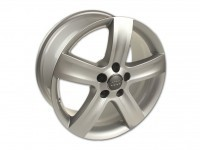 Original Audi Alloy Wheel A4 8E, B7, 5-arm 18 inch