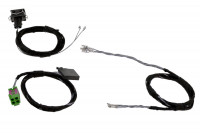 MFA Instruments Harness for VW T4  from 1998