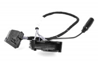 Cable set spare part for conversion kit Low / Premium to FISCON hands-free kit