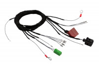 FIS / MFD Harness for VW Golf 4, Bora, Passat 3B, 3BG, Sharan 7M