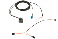 Harness FISCUBE Most MMI 3G