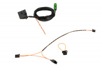Harness FISCUBE Most for Mercedes NTG 1 / NTG 2 - without RVC
