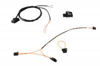 Kabelsatz FISCUBE Most für Mercedes NTG 2.5