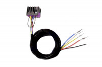 Cruise Control Wiring for Audi A8 4D