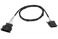 Cable set for cruise control for VW Golf 3 TDI - Diesel